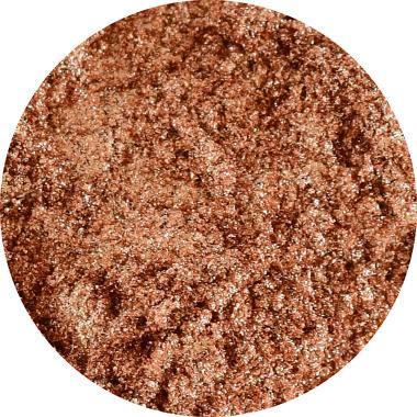 Pigment cosmetic perlat alune 10g