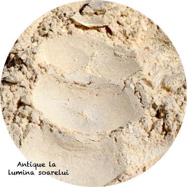 Pigment cosmetic perlat Antique 10g