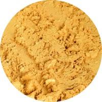 Pigment cosmetic perlat auriu 10g