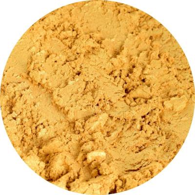 Pigment cosmetic perlat Auriu(Gold Sparkle) 30g