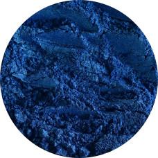Pigment cosmetic perlat Deep Blue 30g