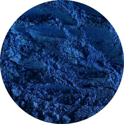 Pigment cosmetic perlat Deep Blue 10g