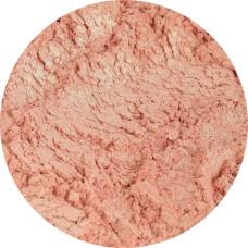 Pigment cosmetic perlat Gold Peach 10g