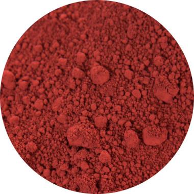 Pigment cosmetic mat Roșu 10g