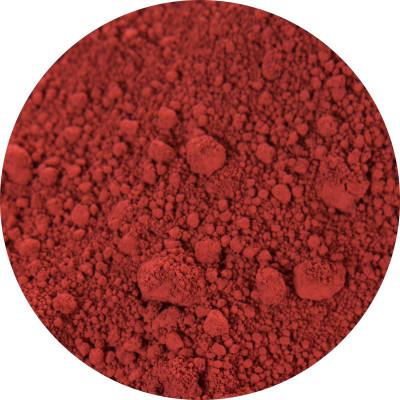 Pigment cosmetic mat Roșu 30g
