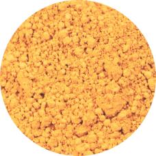Pigment cosmetic mat galben 10g