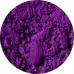 Pigment cosmetic mat violet închis 10g