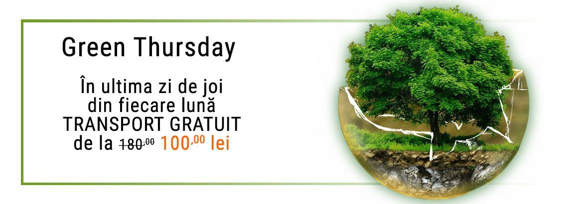 Green Thursday