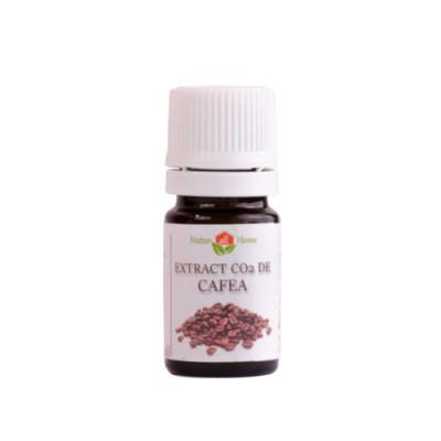 Extract CO2 de CAFEA 5ml