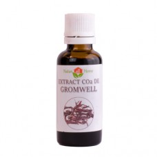 Extract CO2 de GROMWELL, colorant natural 30g