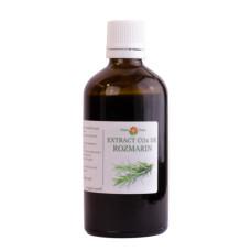 Extract CO2 de ROZMARIN 100ml