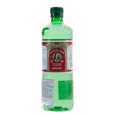 Apă medicinală cu sare amară și sare glauber - FORTE 0,7 l