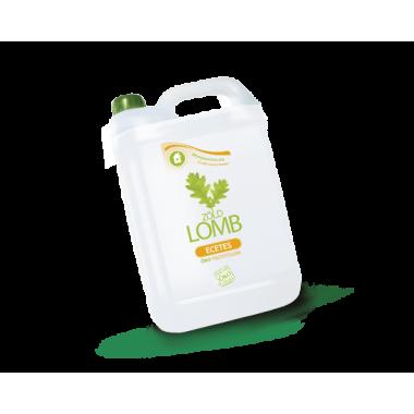 Detergent ECOLOGIC cu Oțet 5l