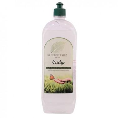 Detergent pentru spălat vase 1l-cu ulei de sâmburi de strugur