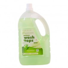 Wash Taps color gel de spălat ALOE VERA & TEA TREE 4,5l deteregnt lichid