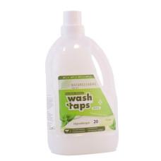 Wash Taps white gel de spălat 1,5l detergent lichid