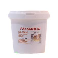 Ulei de palmier 1000 ml