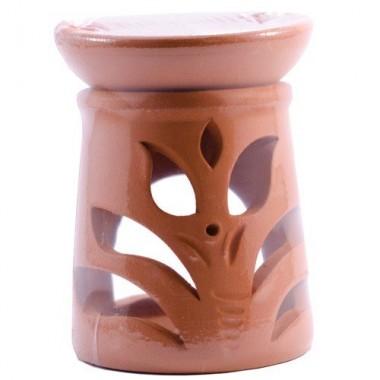 Candelă de aromaterapie