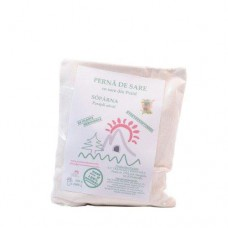 Pernă de sare 500g - cu plante medicinale si sare din Praid.