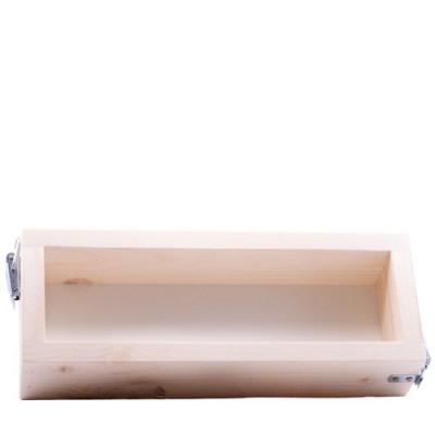 Cutie pentru prepararea săpunurilor