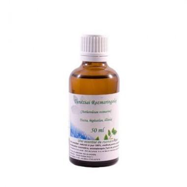 Ulei esențial de rozmarin 50 ml
