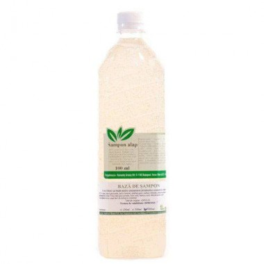 Bază de sampon natural 1l