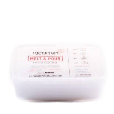 Bază de săpun din lapte de capră Melt&Pour 1000g