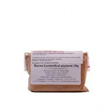 Pigment cosmetic maro 10 g