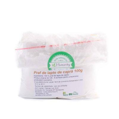 Praf de lapte de capră 100 g