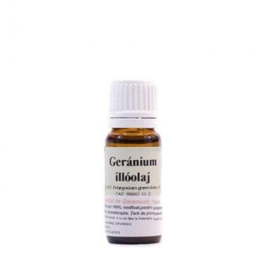 Ulei esențial de Geranium 10 ml