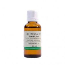 Concentrație aloe vera 10:1 30 ml + 20 ml CADOU
