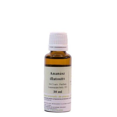 Extract aromatic de ananas 30 ml