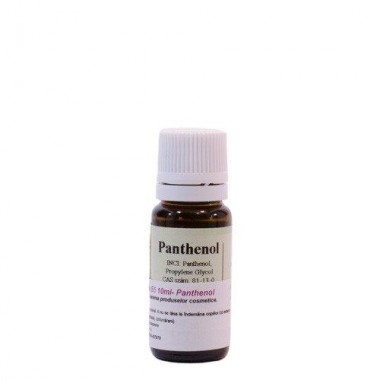 Vitamina B5 10ml Panthenol