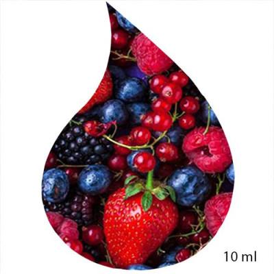 Ulei de parfum de  fructe de pădure 10ml
