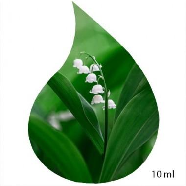 Ulei de Parfum de Lăcrămioară 100% 10 ml