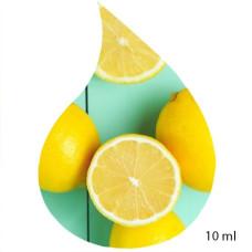 Ulei de Parfum de Lămâie 100% 10 ml