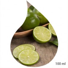 Ulei de Parfum de Lime 100% 100 ml