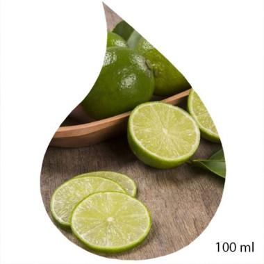 Ulei de Parfum de Lime 100% 100 ml