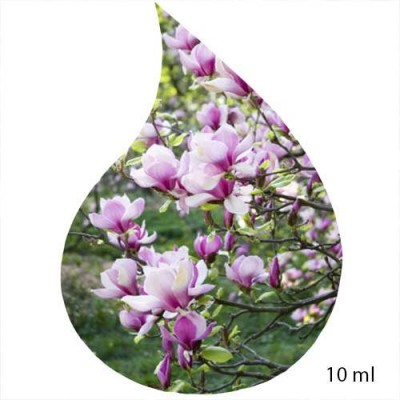 Ulei de Parfum de Magnolie 100% 10 ml