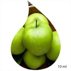 Ulei de Parfum de Măr Verde 100% 10 ml