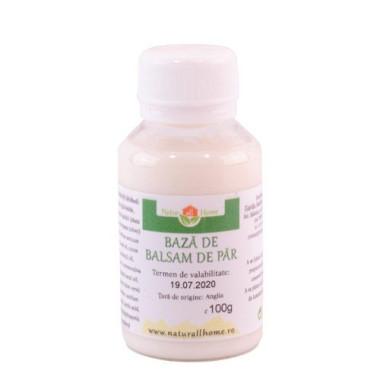 Bază de balsam de păr 100 ml