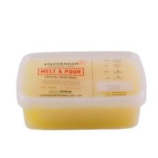 Bază de săpun Melt & Pour cu ulei de argan - 1000g