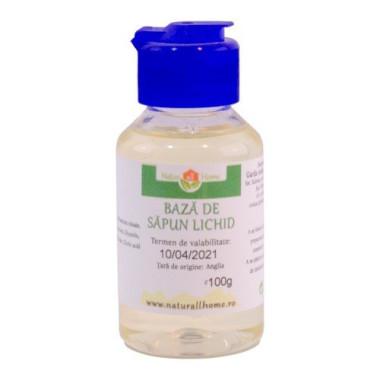 Bază de săpun lichid natural 100gr