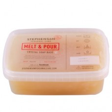 Bază de săpun Melt & Pour cu miere 1000g