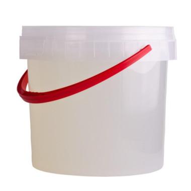 Bază de săpun Melt&Pour 2500g - TRANSPARENT
