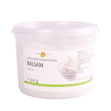Concentrat de bază pentru balsam de păr NAH-BS 300g