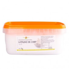 Concentrat de bază pentru loțiune de corp NAH-BL 1kg
