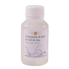 Concentrat de bază de gel de duș fără SLS - NAH-GSHF - 100g