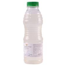 Concentrat de bază de gel de duș fără SLS - NAH-GSHF - 500g