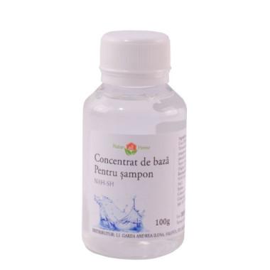 Concentrat de bază pentru șampon NAH-SH 100g